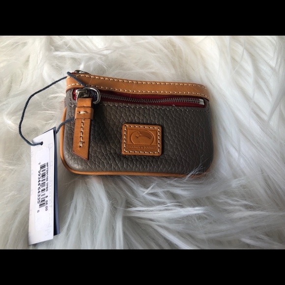 Dooney & Bourke credit card wallet